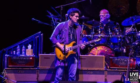 On Tour With Mayer by Mayer Will One Of His Favorite Grateful Dead
