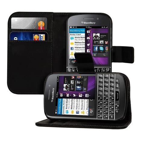 Folie Blackberry Q10 by Pouzdro Pro Blackberry Q10 čern 233 Kvalitni Folie Cz