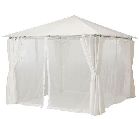 Gazebo Ikea by Gazebo Ikea Outdoor Moderno Gazebo E Tende Da Sole