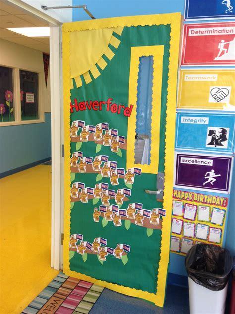 decorated kindergarten classroom door classroom ideas kindergarten classroom door