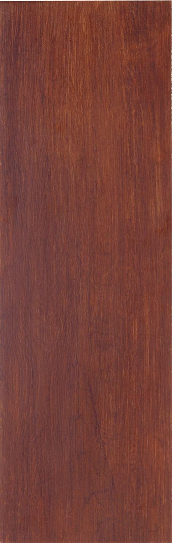 interceramic oakwood cherry 7 1 2 quot x 24 quot ceramic wood look tile oa 7 cherry