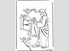Jesus heals - New Testament Evil Spirits Bible
