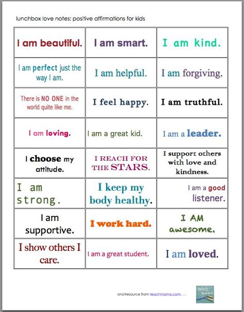 note to self affirmations to books 25 best ideas about affirmation cards on