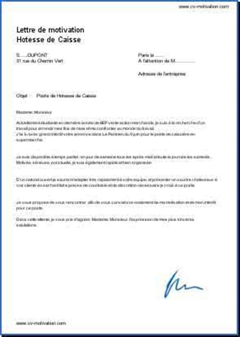 Exemple De Lettre De Motivation Hotesse D Accueil Evenementiel Lettre De Motivation Hotesse De Caisse Carabiens Le Forum