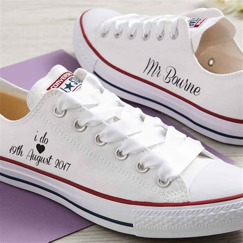 how to design converse shoes at home i do converse ox wedding converse