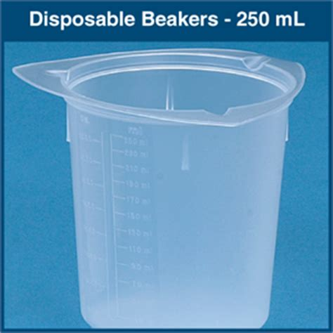 Botol Plastik 250ml 250 Ml Seal Cap E Liquid disposable beakers 250 ml 100 beakers