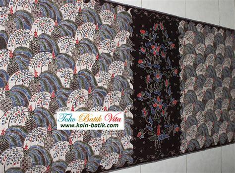 Kain Batik Shibori Kode Arra 114 sarung batik tumpal junjung derajad sbt 3170 kain batik murah