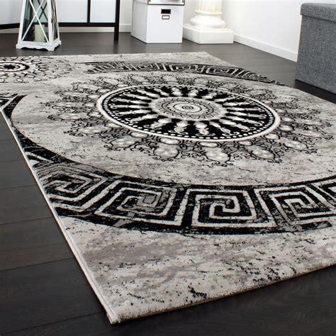 tappeto classico tappeto classico ornamenti grigio svendita tapetto24