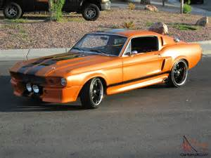 weather stripping  ford mustang fastback gt eleanor