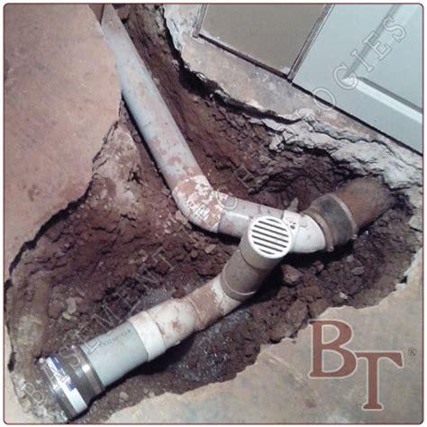 drain repair backwater valve installation services