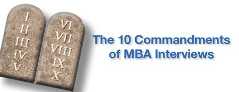 Is An Mba Easy by Ready To Ace Your Mba Interviews