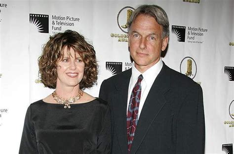 Mark Harmon and Pam Dawber have been married for nearly 30 ... Harmon Pam Dawber Divorce