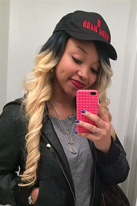 Zonnique Pullins Hairstyles by Zonnique Pullins Hairstyles Hair Colors Style