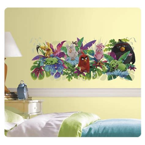 angry birds bedroom decor angry birds decor totally totally bedrooms