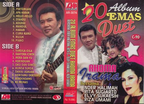 download mp3 full album roma irama download kumpulan lagu duet hits rhoma irama mp3
