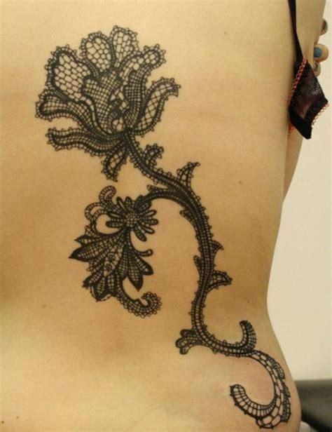 tattoo pattern lace 46 feminine lace tattoo designs sortra