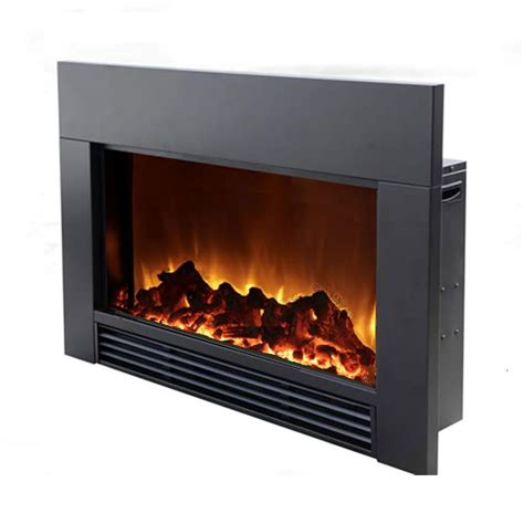 electric fireplace insert dynasty ds30 surround - Electric Fireplace With Surround