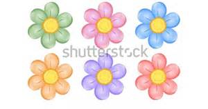 Flower With Petals Template by Flower Petal Template 20 Free Word Pdf Documents