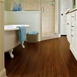 laminate flooring bathroom floor tile 14 top options bob vila