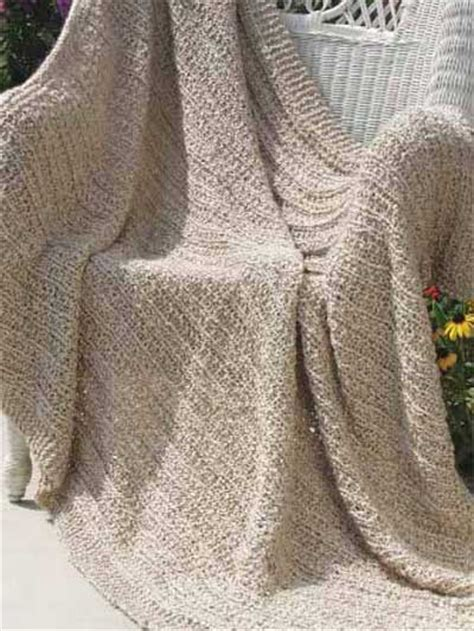 pattern for knitted afghan free knitted afghan patterns a knitting