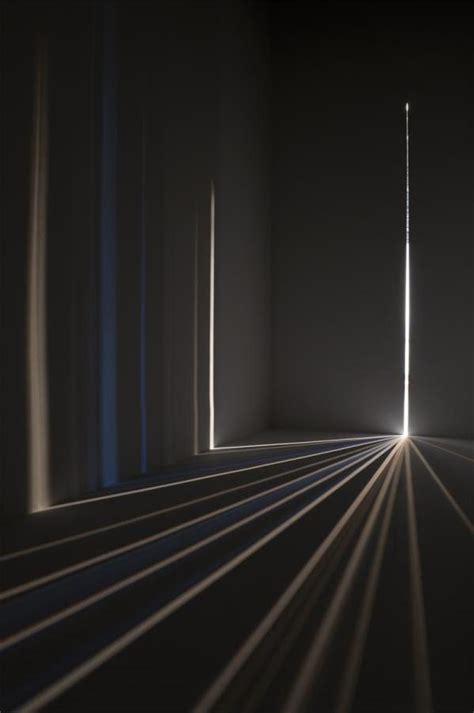 Light Installation by Chris Fraser S Light Installations