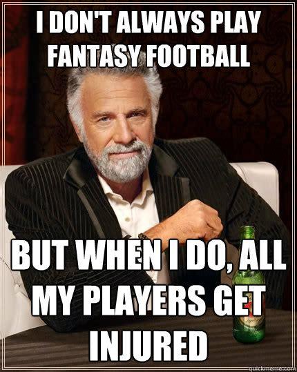 Fantasy Football Chion Meme - fantasy football everything you need to know askmen