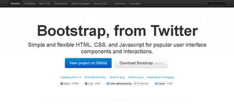 twitter bootstrap layout sles tips tools for grid based layouts