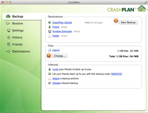 small net builder code42 crashplan letting go of consumer business