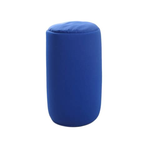 Cylinder Pillow by Creative Solid Office Pillow Personal Cylinder Sofa Neck