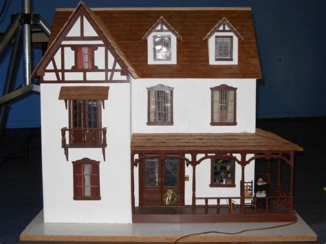victorian style doll houses 13 surprisingly victorian style dollhouse home building plans 10069