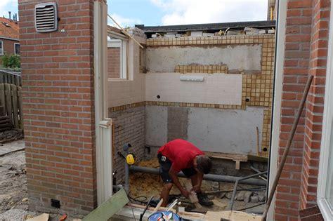 nieuwe keukens 2016 nieuwe keuken harlingen 2016 hofstra bouw