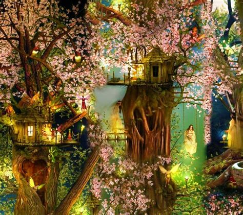 tree houses fairy tale 3836561875 beautiful tree house fantasy fairy tale images pictures hd photos pixhome magical realm