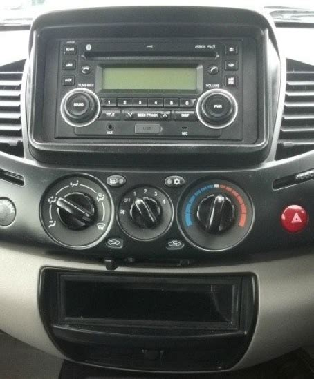 Unlock Mitsubishi Radio Mitsubishi Triton Radio Code Generator Solution For Each Model