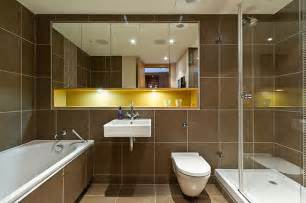 Brown Bathroom Ideas Blue And Brown Bathroom Decorating Ideas Images