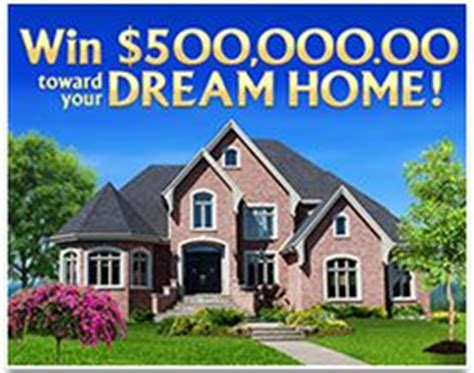 Pch 3 Million Dream Home Giveaway - pch dreamhome publishers clearing house pch 3 million dream home sweepstakes
