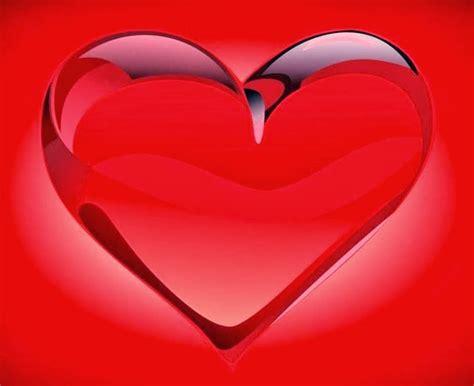 imagenes de 2 corazones unidos corazones con ojos tiernos imagui