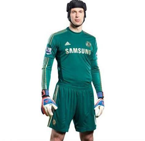 Kaos Chelsea New Cfc 12 chelsea goalkeeper kit 2012 2013 adidas new chelsea gk