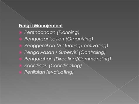 Supervisi Pembelajaran Dalam Profesi Pendidikan Syaiful Sagala ppt administrasi pendidikan septy