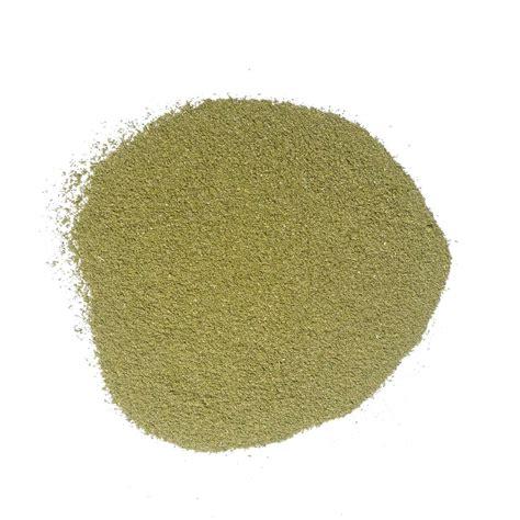 gumbo fil 233 powder sassafras leaves