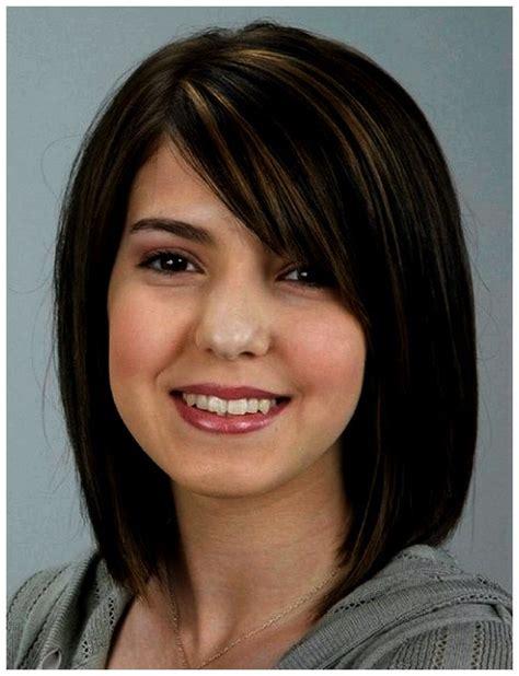 cortes de cabello para caras redondas mujeres cortes de pelo corto mujer cara redonda buscar con