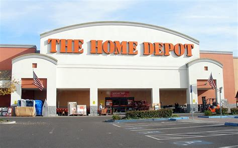 stupid strategy sweepstakes home depot vs lowe s the