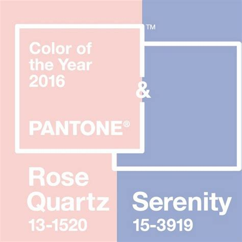 Color Of The Year 2016 | 31days31gifts pantone color of the year 2016