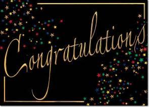 star confetti congratulations