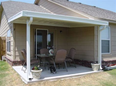 Our Aluminum patio and carport manufacturers carry the