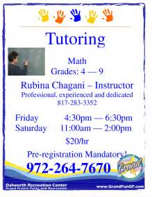 Tutoring Flyers Template by Best Photos Of Tutoring Flyer Template Word