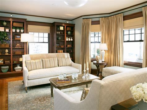 photos of living rooms with two sofas photos hgtv