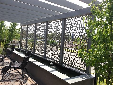 17 best ideas about decorative screens on