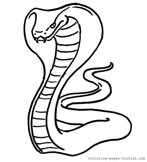 Coloring Page Snake by Snake Coloring Pages 2018 New Coloring 2018 New