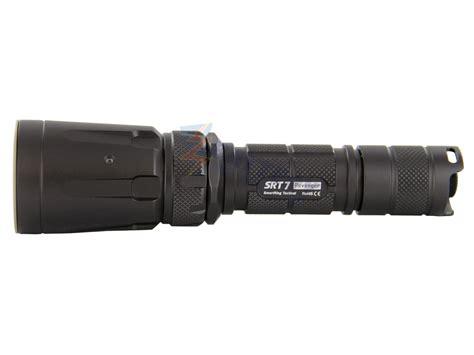 Nitecore Srt7 Senter Led Cree Xm L2 T6 960 Lumens Kit nitecore srt7 revenger led flashlight with rgb color functions cree xm l2 t6 led 960 lumens
