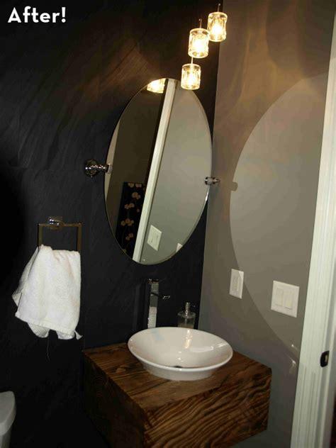 Diy Floating Vanity by Diy Floating Bathroom Vanity 2014 Home Design Elements